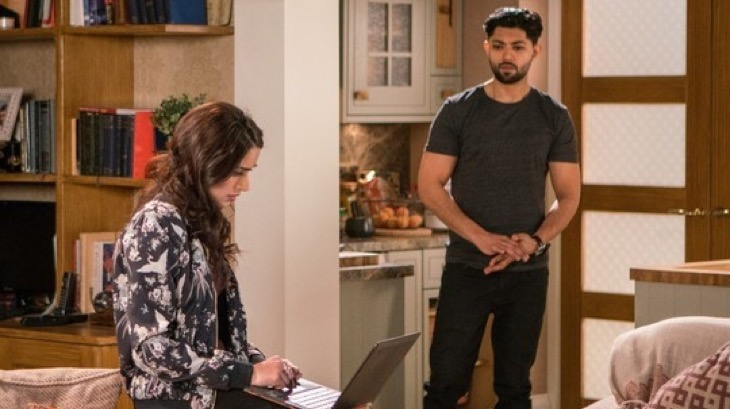 Coronation Street Spoilers: Rana's Parents Withdraw Offer