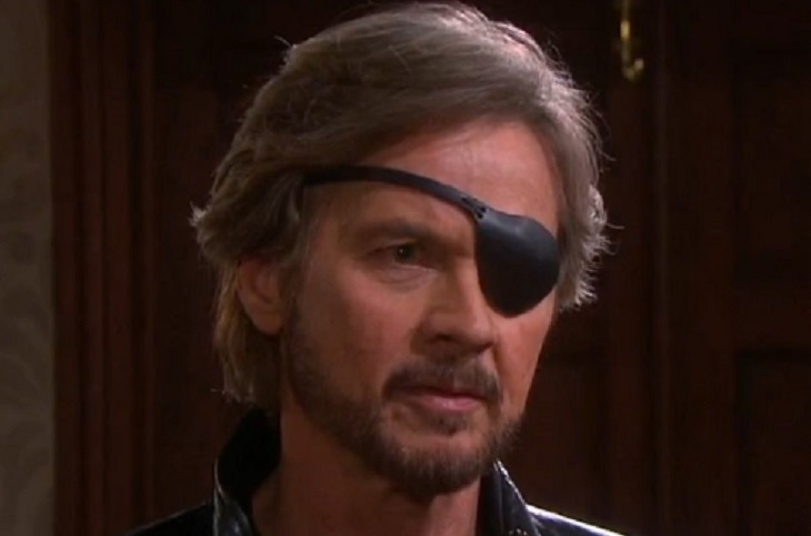 patch johnson days of our lives