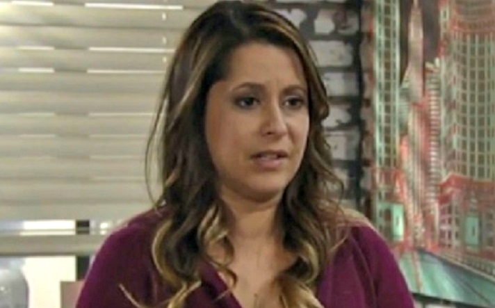 Kimberly McCullough married