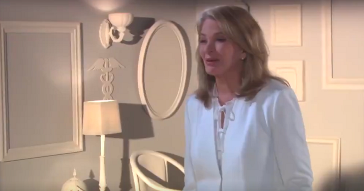 Days Of Our Lives Spoilers: Will Marlena Flat-Line