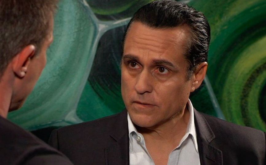 General Hospital spoilers: Sonny must deal with Mike