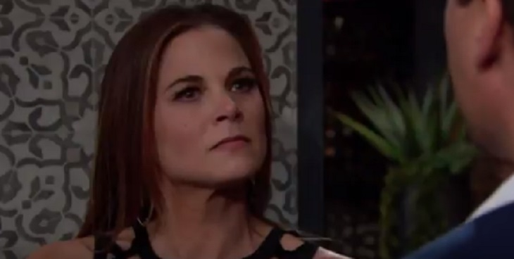 93224d659 Young And The Restless Spoilers: Phyllis Attacked By Mystery Intruder - Who  Is After Adam's
