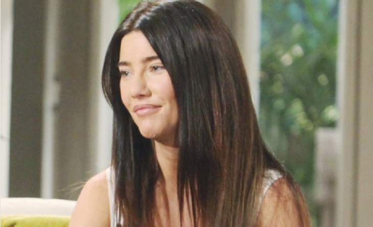 Bold And The Beautiful Spoilers: Steffy Tried To Save Hope From