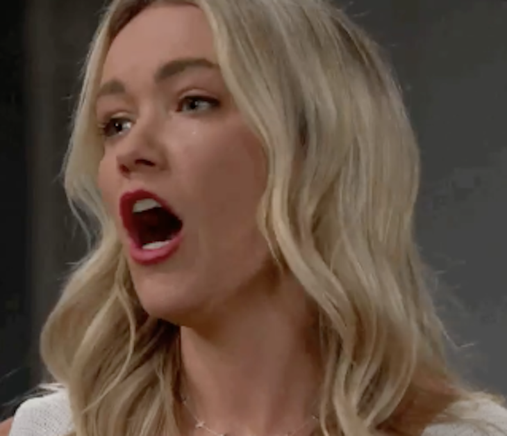 Bold and the Beautiful Spoilers: Flo Desperate To Tell Her Side Of