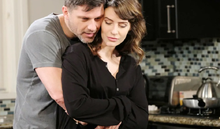 Days of Our Lives Spoilers Wednesday, August 7- Sarah And Eric's