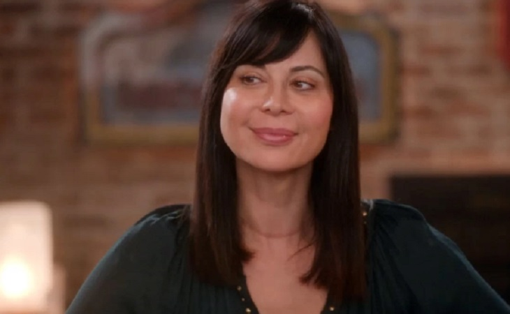 Hallmark Channel Good Witch Spoilers And Recap: Season 5 Episode 8