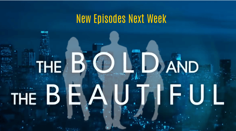 Bold and the Beautiful - cover