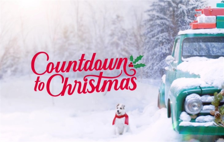 Countdown To Christmas 2020 News Hallmark Channel News: Countdown to Christmas Includes Novels