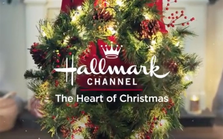 Hallmark Channel Reveals Complete Christmas Movie List For 2020 Season    Celebrating The Soaps