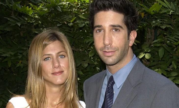 Jennifer-Aniston-David-Schwimmer
